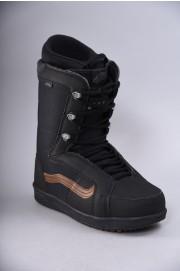 Boots de snowboard homme Vans-Hi-standard-FW18/19