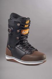Boots de snowboard homme Vans-Implant-FW16/17