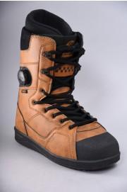 Boots de snowboard homme Vans-Implant Pro-FW18/19
