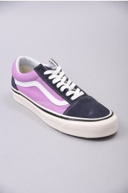 Chaussures de skate Vans-Old Skool 36 Dx-SPRING18