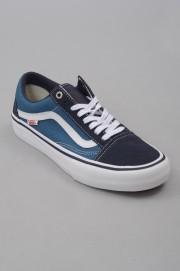Chaussures de skate Vans-Old Skool Pro-FW17/18
