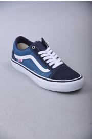 Chaussures de skate Vans-Old Skool Pro-FW18/19