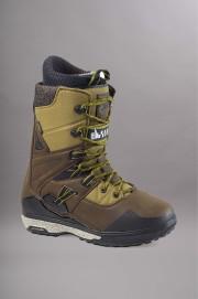 Boots de snowboard homme Vans-Sequal-FW16/17