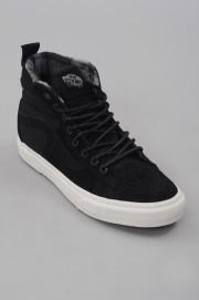 Chaussures de skate Vans-Sk8-hi 46 Mte Dx-FW17/18