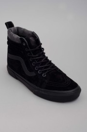 Chaussures de skate Vans-Sk8-hi Mte-FW16/17