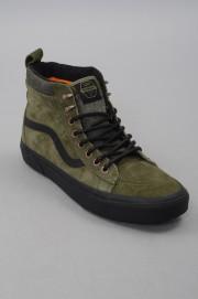 Chaussures de skate Vans-Sk8-hi Mte-FW17/18
