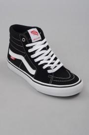 Chaussures de skate Vans-Sk8-hi Pro-FW17/18
