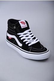 Chaussures de skate Vans-Sk8-hi Pro-FW18/19