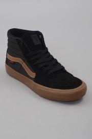 Chaussures de skate Vans-Sk8-hi Pro Thrasher-FW17/18