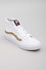 Chaussures de skate Vans-Sk8-hi Slim-FW16/17