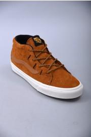 Chaussures de skate Vans-Sk8-mid Reissue G (mte)-FW18/19