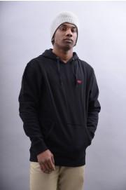 Sweat-shirt à capuche homme Vans-Sketch Tape Po-SPRING18