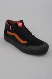 Chaussures de skate Vans-Style 112 Mid Pro-FW17/18