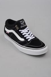 Chaussures de skate Vans-Tnt Sg-FW17/18
