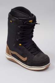 Boots de snowboard homme Vans-V66-FW15/16