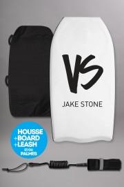 Versus-Jake Stone