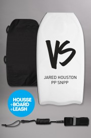 Versus-Jared Houston Pp Snpp