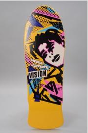 Plateau de skateboard Vision-Mark Gonzales 10x30-2017