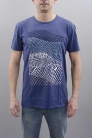 Tee-shirt manches courtes homme Vissla-Hells Swells-SUMMER17