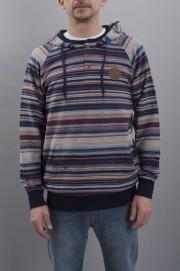 Sweat-shirt à capuche homme Vissla-Lei Day-SPRING17
