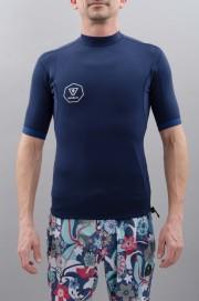 Combinaison néoprène homme Vissla-Performance Jacket S/s-SS17