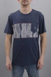 Tee-shirt manches courtes homme Vissla-Ulladulla-SPRING17