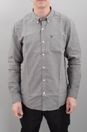 Chemise manches longues homme Volcom-Everett Oxford-SPRING16