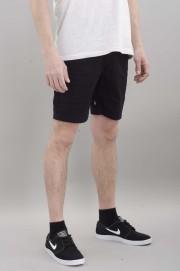 Short homme Volcom-Frickin Reg Black-SPRING16