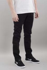 Pantalon homme Volcom-Frickin Reg Black-SPRING16