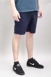 Short homme Volcom-Frickin Reg Navy-SPRING16