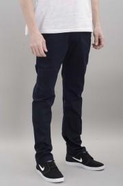 Pantalon homme Volcom-Frickin Reg Navy-SPRING16