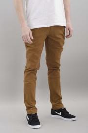 Pantalon homme Volcom-Frickin Slim Mocha-SPRING16