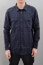 Chemise manches longues homme Volcom-Grid-SPRING16