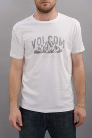 Tee-shirt manches courtes homme Volcom-Stonith-FW15/16
