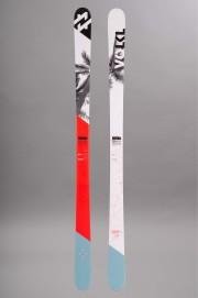 Skis Volkl-Ledge-FW16/17