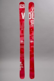 Skis Volkl-Mantra-CLOSEFA16