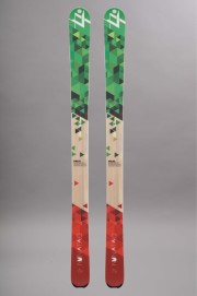 Skis Volkl-Nunataq-CLOSEFA16