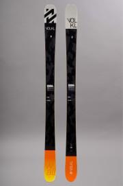 Skis Volkl-Wall-FW15/16