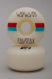 Wayward-Race Fairfax Slim 99a-2016