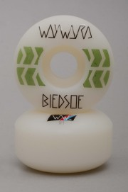 Wayward-Wwc Bledsoe Series 3 101a-2016