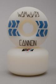 Wayward-Wwc Cannon Series 3 101a-2016