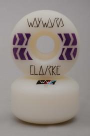 Wayward-Wwc Clarke Series 3 101a-2016