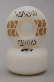 Wayward-Wwc Fairfax Series 3 101a-2016