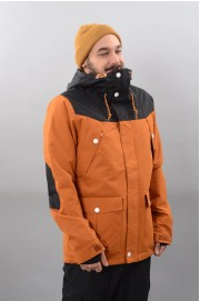 Veste ski / snowboard homme Wearcolour-Charge-FW17/18