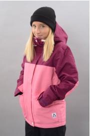 Veste ski / snowboard femme Wearcolour-Crop-FW17/18