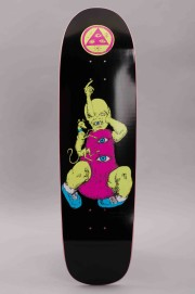 Plateau de skateboard -Welcome Baby On Planchette-2017
