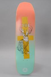 Plateau de skateboard Welcome-Jack Magick Vimana-2017