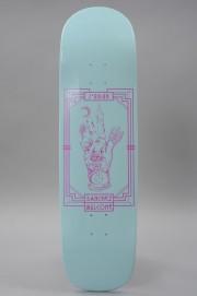 Plateau de skateboard Welcome-Philosopher s Hand Jordan Sanchez Nibiru-2017