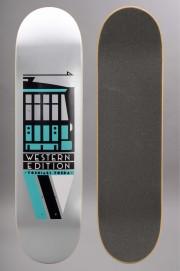 Plateau de skateboard Western edition-Toeda Route-INTP