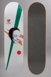 Plateau de skateboard Western edition-Western Eidtion Toeda Ecaroh-INTP